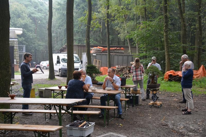 EUK Bonsai Kamp Veldhoven 001