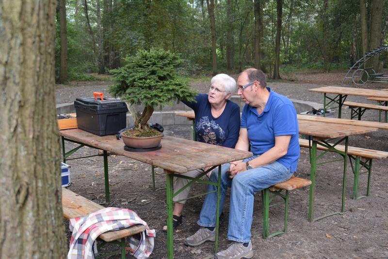 EUK Bonsai Kamp Veldhoven 007