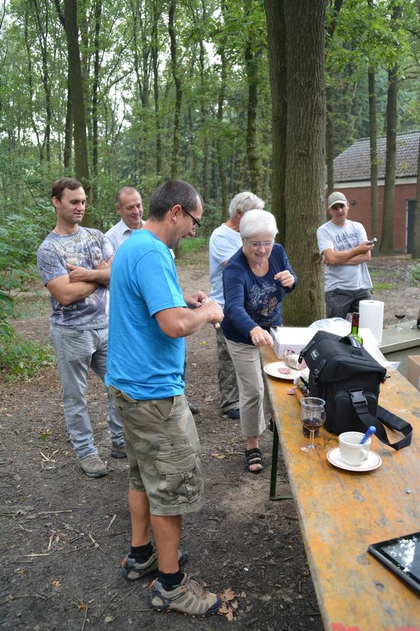 EUK Bonsai Kamp Veldhoven 018