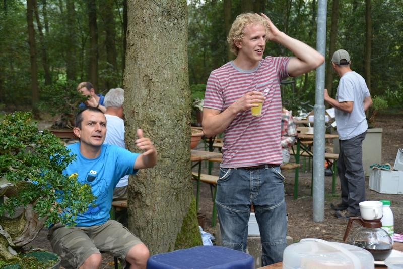 EUK Bonsai Kamp Veldhoven 023