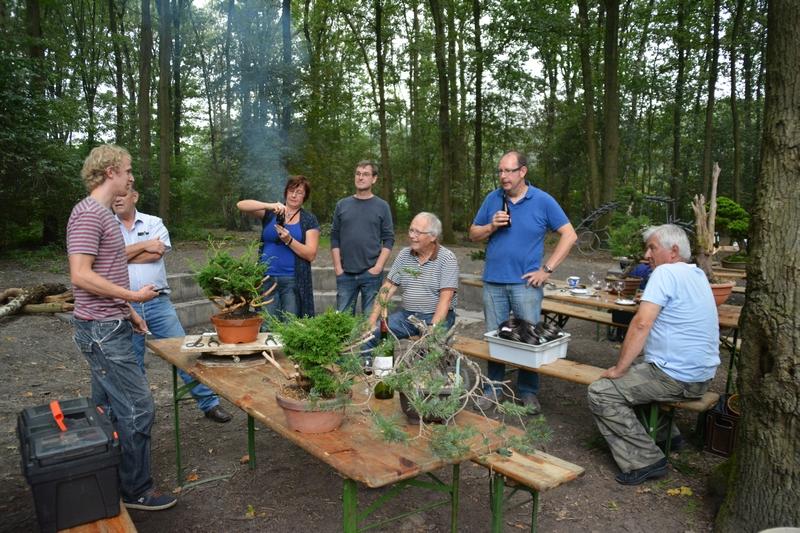 EUK Bonsai Kamp Veldhoven 035