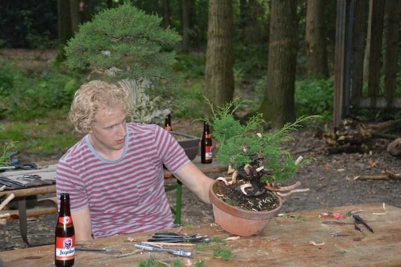 EUK Bonsai Kamp Veldhoven 046