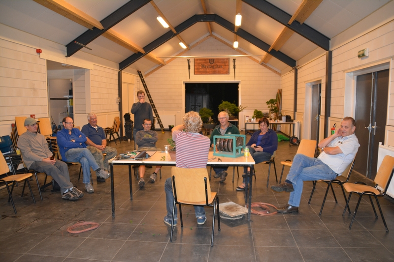EUK Bonsai Kamp Veldhoven 063