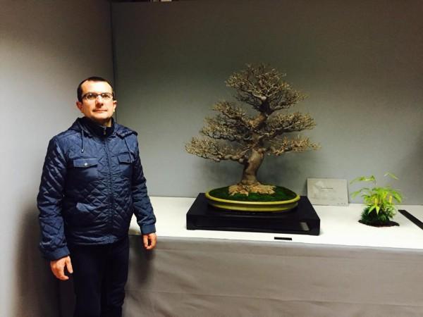 Styrax met JP @ Alcobendas 2014
