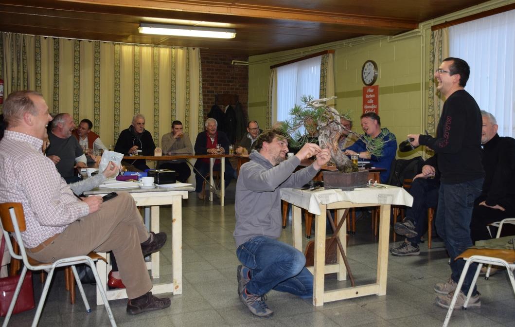 EUK vergadering 30-03-2015 Demo Marcio Meruje 004