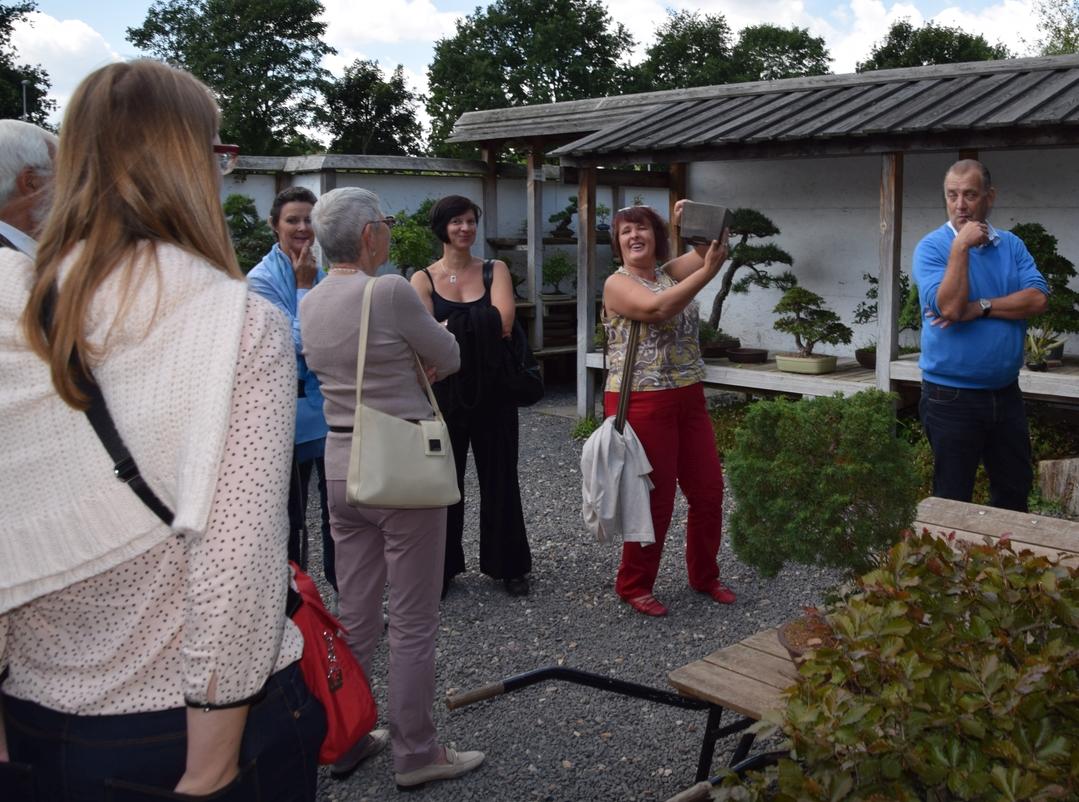 EUK @ Bonsai museum Dusseldorf 26-07-2015 077