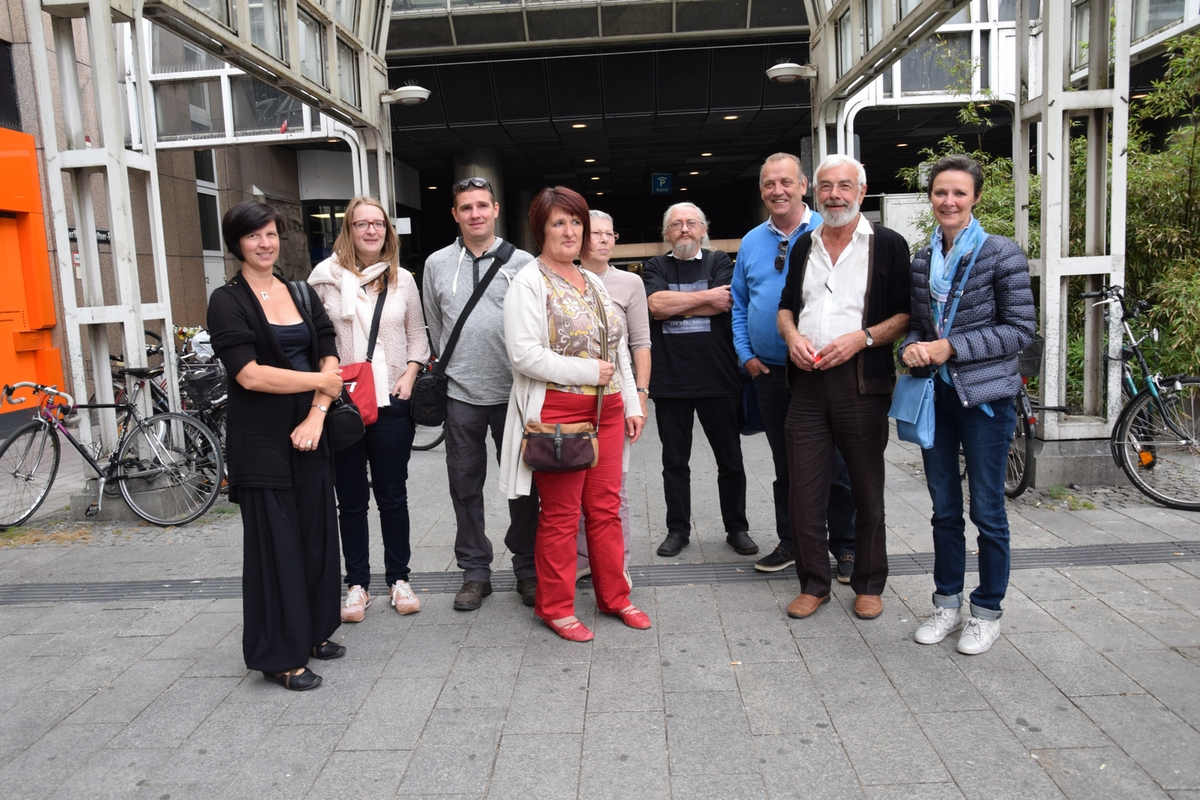 EUK @ Bonsai museum Dusseldorf 26-07-2015 080