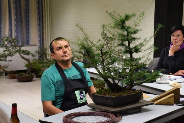 EUK vergadering Larix & Pinus project 5 oktober 2015 005