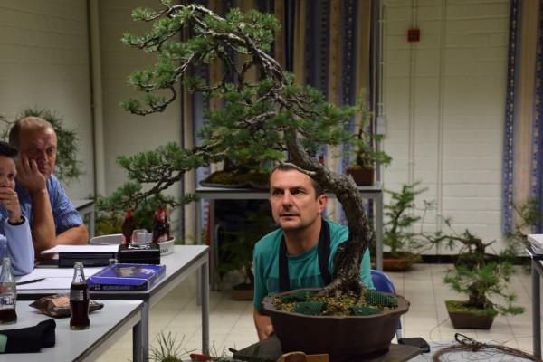 EUK vergadering Larix & Pinus project 5 oktober 2015 030