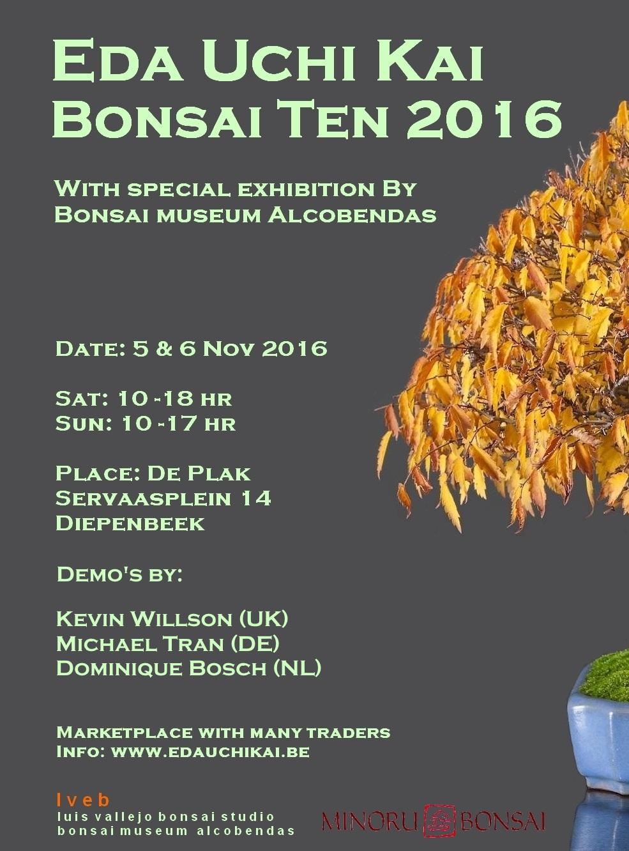 Aangepaste affiche EUK TEN 2016