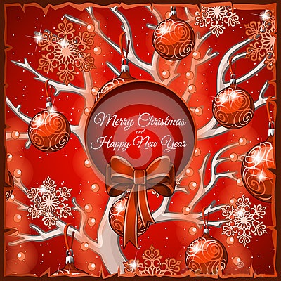 christmas-bonsai-baubles-sample-text-red-61848362